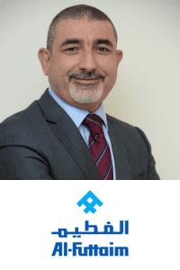 Samer H. Zabian at PropIT Middle East