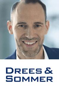 Stephan Degenhart at PropIT Middle East