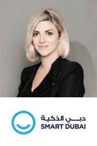 Zeina El Kaissi at PropIT Middle East
