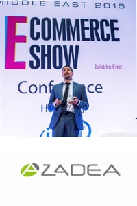 Mohammed Sajjad at Seamless Middle East 2019