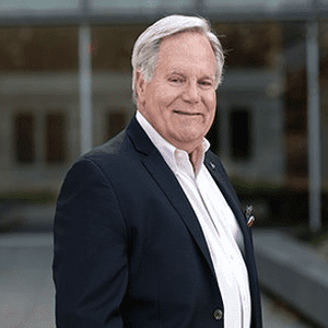 Jim Marous speaking at Seamless Southern Africa
