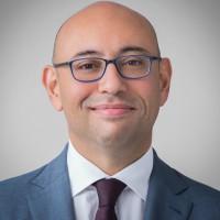 Ahmed Galal Ismail CRO Majid Al Futtaim Ventures
