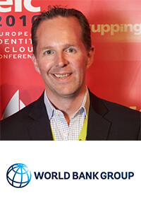 Adam Cooper at Seamless Middle East 2019