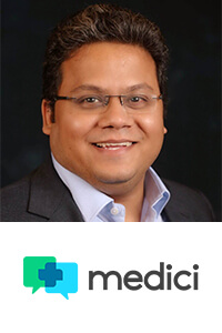 Amit Goel at Seamless Middle East 2019