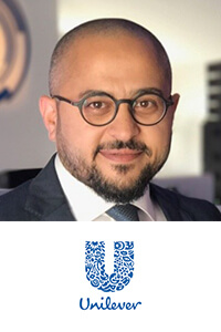 Essam El-Okda at Seamless Middle East 2019