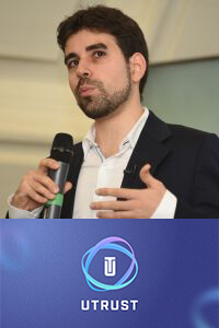 Filipe Castro at Seamless Middle East 2019
