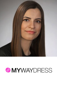 Marina Parac at Seamless Middle East 2019