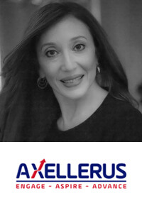 Nihal El Daly at Seamless Middle East 2019