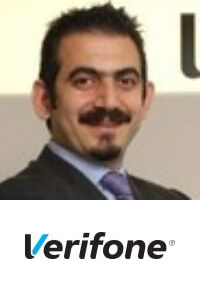Ozgur Erkan at Seamless Middle East 2019