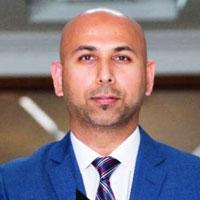 Shafique Ibrahim