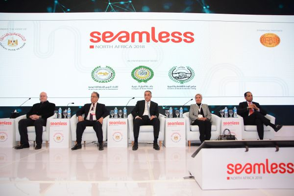 seamless North Africa Conference