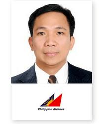 Benito E. Gilponeo at Seamless Philippines 2018