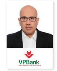 Sandeep Deobhaktaat Seamless Vietnam 2017