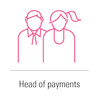 Head of Payments