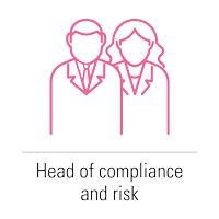 Head of Compliance and risk