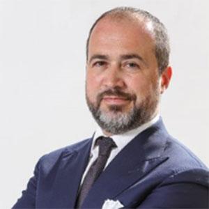 Claudio Pedretti speaking at The Solar Show Africa
