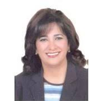 Jamila Matar, Head of Energy Department, League of Arab States, Egypt