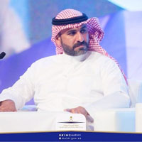 Turki M. AlShehri at The Solar Show MENA 2019