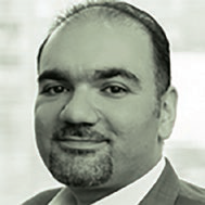 P. R. Reddy at The Solar Show MENA 2019