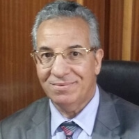 Dr. Mohamed Soliman at The Solar Show MENA 2019