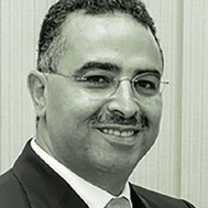 Dr. Ahmad Badr                  at The Solar Show MENA 2019