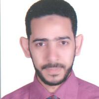 Essam El-Sayed at The Solar Show MENA 2019