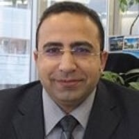 Ehab Farouk at The Solar Show MENA 2019