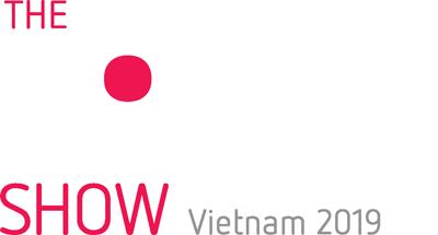 THE FUTURE IS SOLAR   The Solar Show Vietnam 2019   3 - 4