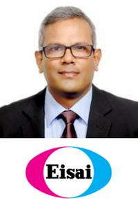 Joseph Kiran Kumar at TechX 2017