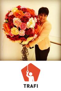 Nandita Pal at TechX 2017
