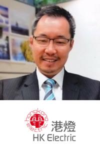 Wai Kin Leung at TechX 2017