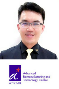Nicholas Yeo at TechX 2017