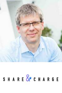 Carsten Stoecker at TechX 2017