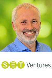 René Savelsberg at TechX 2017