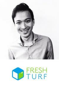 Kevin Lim at TechX 2017