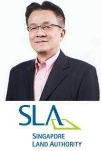 Soh Kheng Peng Tan at TechX 2017