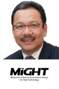 Mohd Yusoff Sulaiman at TechX 2017