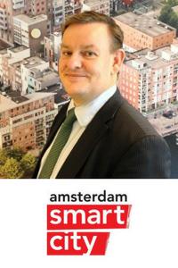 Frans-Anton Vermast at TechX 2017