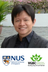 Shah Kwok Wei at TechX 2017