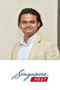 Amit Dhupkar at TechX 2017