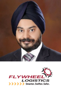 Harvinder Singh Banga at TechX 2017