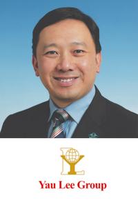 Conrad Wong at TechX 2017