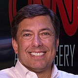 Greg Agvent, Senior Director of National News Technology, CNN
