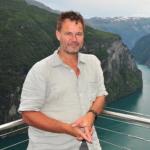 Harald Skinnemoen UAV Show
