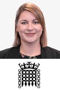 Baroness Liz Sugg
