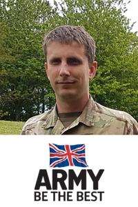 Maj Andrew Huggins