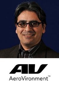 Hamed Khalkhali UAV Show