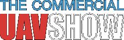 The Commercial UAV Show Logo