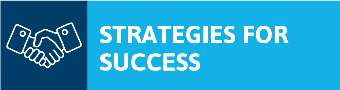 Strategics for Success