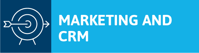 Marketing & CRM